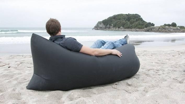 Deflating Air Lounger Experiences A Put Off Stuff Co Nz