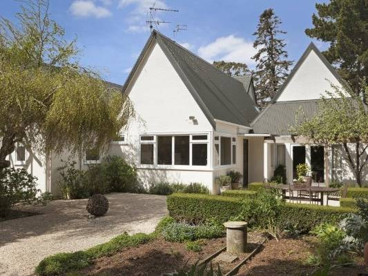 Ill health forces the sale of beautiful church property in