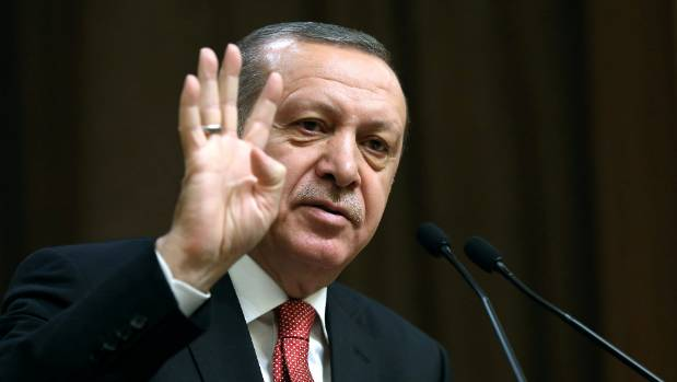Turkey warns Netherlands of 'severe sanctions'
