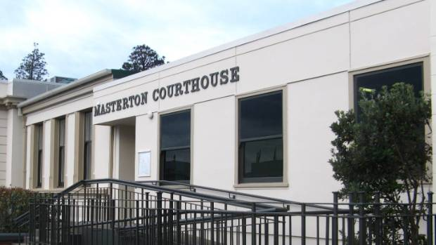A Wairarapa church worker committed tax fraud for two years, the Masterton District Court was told.