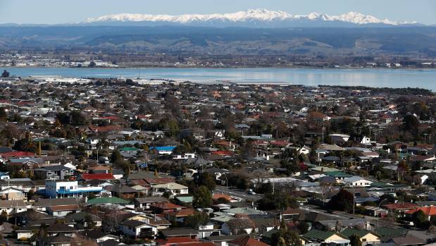 Prices are on the up in Nelson's most affordable suburbs.