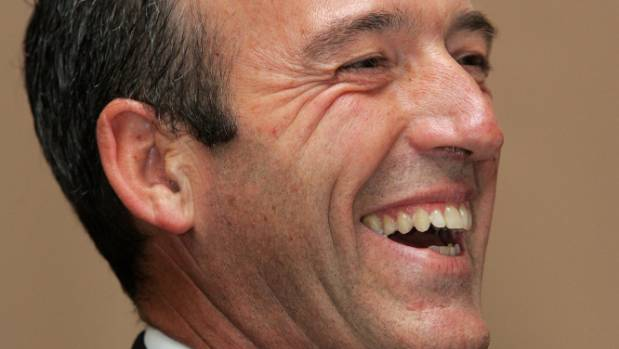 Graeme Hart is New Zealand's richest man and a familiar face on the Rich List.