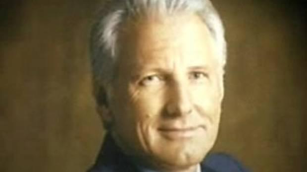 Richard Chandler.