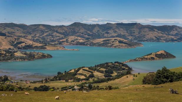 Maori object to any wastewater disposal direct to sea, especially to an enclosed harbour,