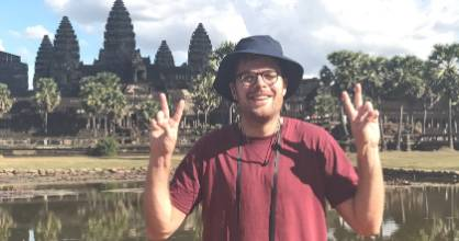 On face value, believes Guy Williams, Cambodian Tourism seems to have three major selling points: the Angkor Ancient ...