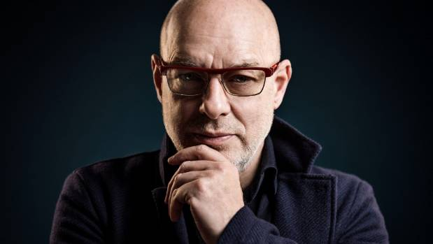 Brian Eno's new album Reflections has a generative app that endlessly recreates the original piece of music while never ...