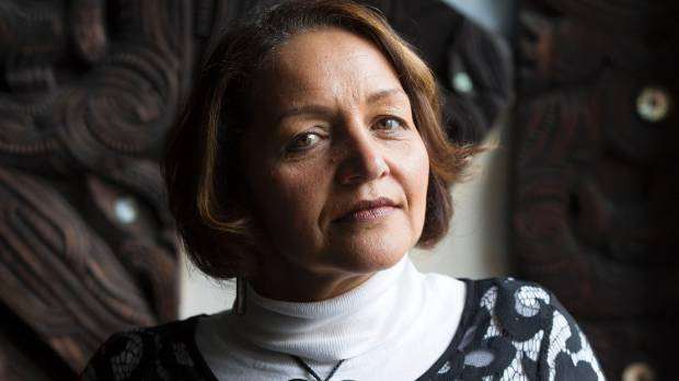 Maori Party co-leader Marama Fox says she'd walk away from the government over Maori children long before the Kermadecs.
