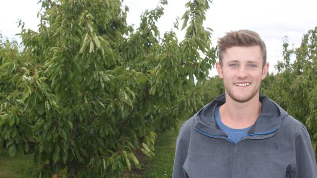 Cameron Eade, who was head boy at James Hargest College in Invercargill, says once he accepted himself that he was gay, ...