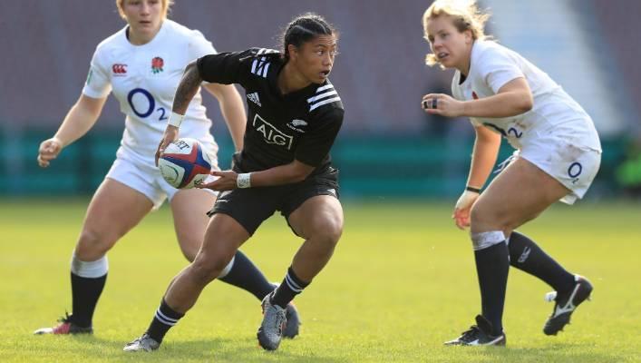 Fresh Names In New Zealand Women S Sevens For 2017 Season Stuff Co Nz