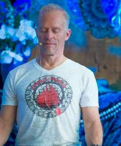 Colorado yoga teacher Rod Stryker will be leading classes at Wanderlust Great Lake Taupo over Waitangi Weekend.
