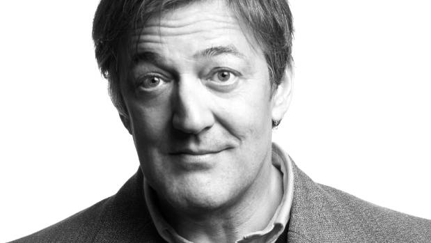 A blasphemy complaint has reportedly been made against Stephen Fry.
