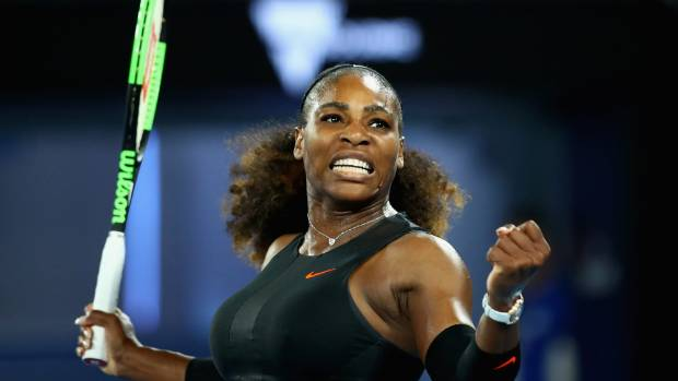 Serena ousts Konta, Nadal rolls over Raonic to reach semis
