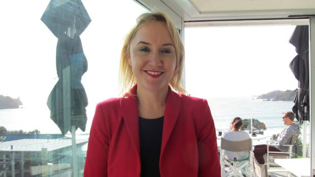Auckland Central MP Nikki Kaye has written to Auckland Mayor Phil Goff about planning for shortages on Waiheke.