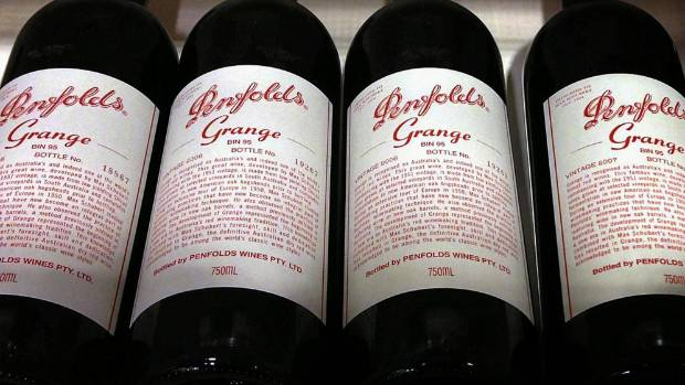 At Australia's Penfolds Grange they smash the bottles after tastings.