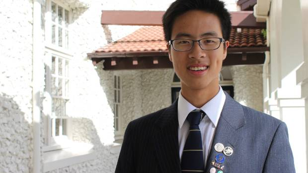 Outwardly proud, Henry Yuen was dux of Auckland Grammar School. But in truth, he reveals, he struggled to get out of bed ...