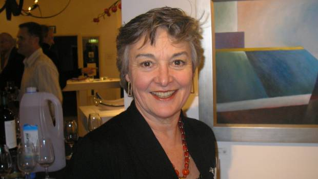 Waiheke Community Art Gallery Director Linda Chalmers says the gallery is offering a university course for the first ...