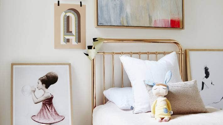 Big Design Ideas For Small Bedrooms Stuff Co Nz
