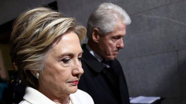 Lissa Muscatine initially wrote for both Clintons, before taking a full-time job with Hillary.