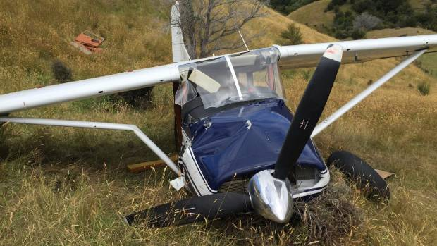 The Nelson Marlborough Rescue Helicopter received the call at approximately 11:35hrs after reports of the crash began to ...