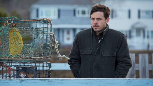 Casey Affleck is captivating in his awkward stillness in Manchester by the Sea.