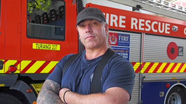 Lack of hydrants causes issue in Turangi blaze