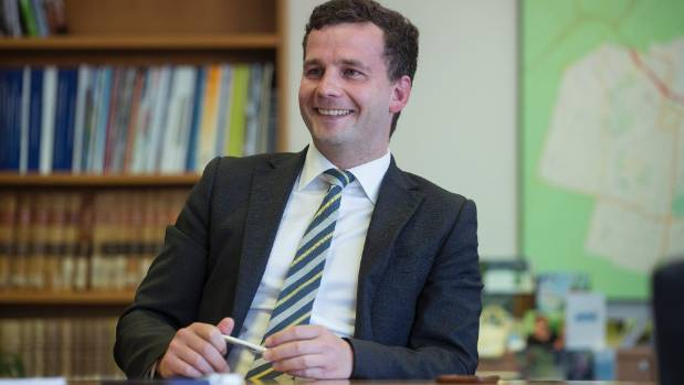 ACT leader David Seymour believes New Zealand should pass legislation to allow for voluntary euthanasia.