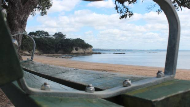 Auckland 39 S North Shore Beaches Are Clean But Sewage