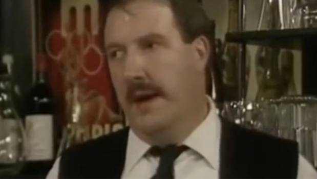 gorden kaye is he dead