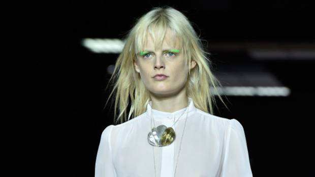 Hanne Gaby Odiele has posed for brands from Dior to Alexander Wang.