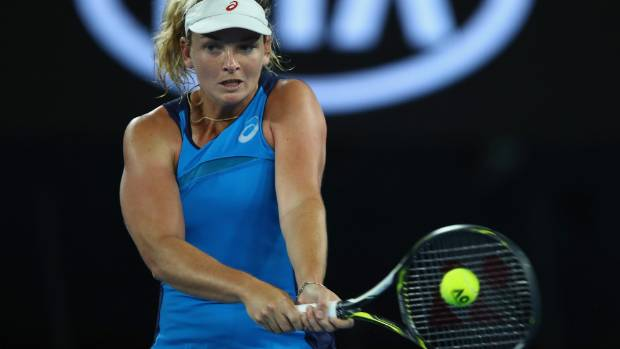 Vandeweghe out to stop all-Williams final
