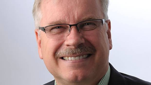 New Zealand International Business Forum executive director Stephen Jacobi.