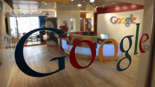 Google has been accused of paying its female staff less than their male counterparts across the workforce.