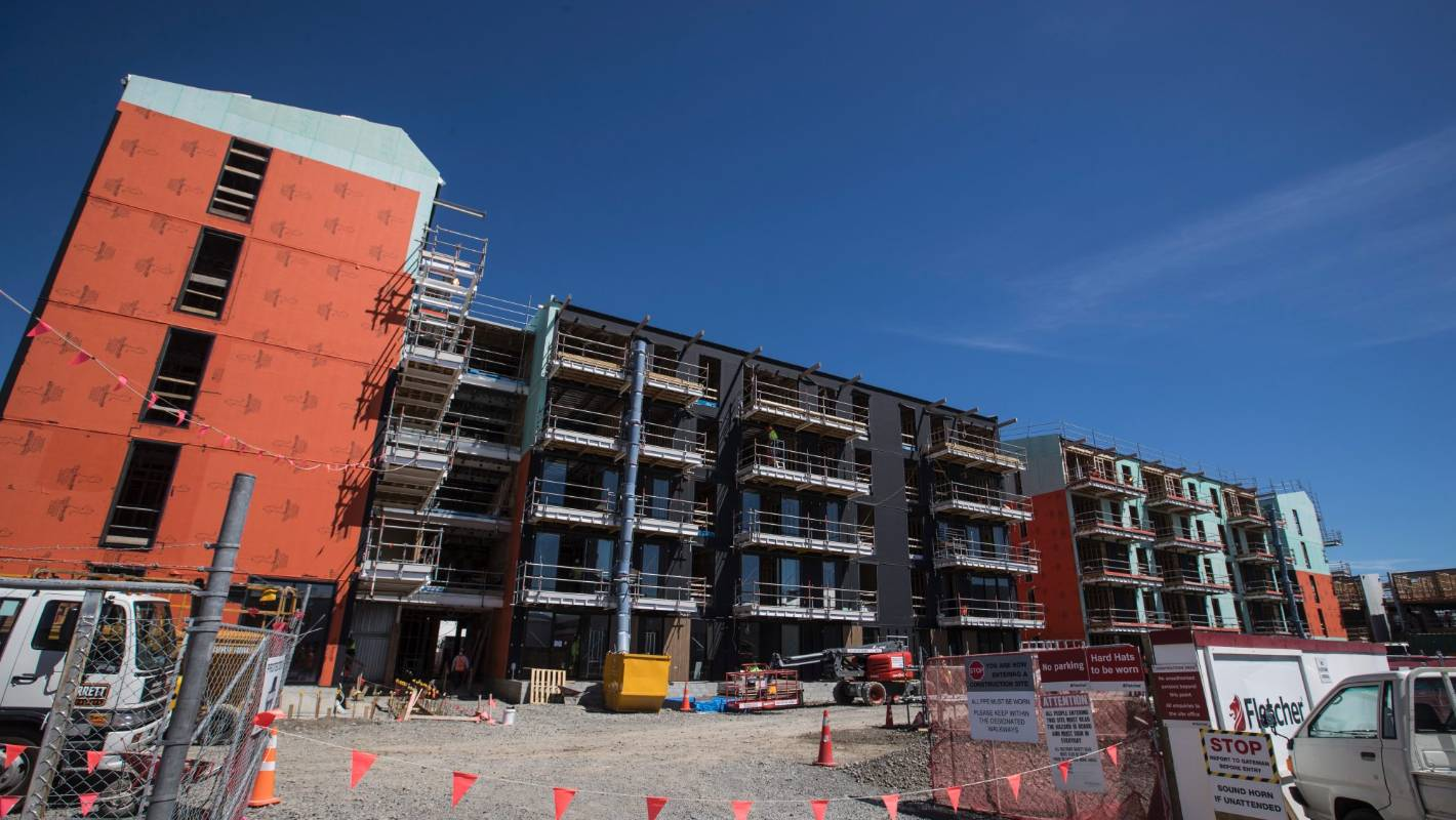 Christchurch Central News: Atlas Quarter Homes In Central Christchurch To Be Ready By