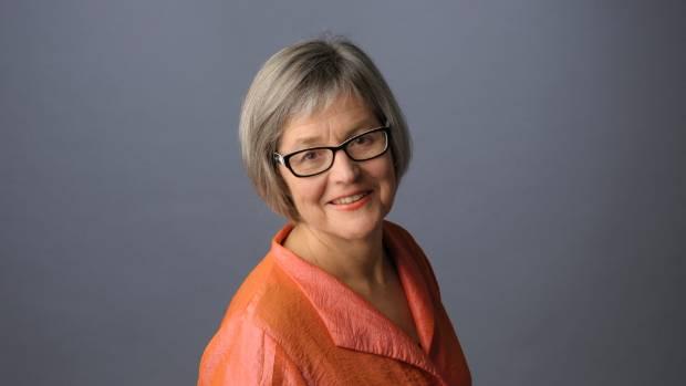 Green MP Eugenie Sage.