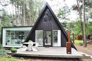The tiny houses of Instagram