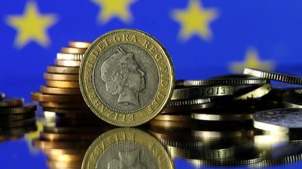 British Pound Falls Uk Supreme Court Rules Brexit Stuff Fell