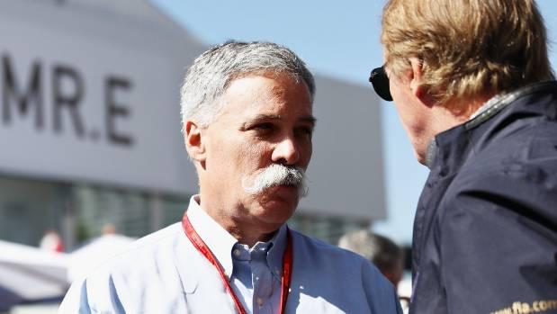 Ecclestone axed as Formula 1 boss