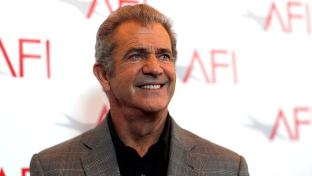 Mel Gibson files lawsuit against producers of Professor & The Madman