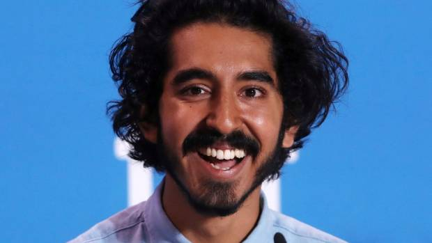 Dev Patel has scored a nomination for best supporting actor for his role in Lion.