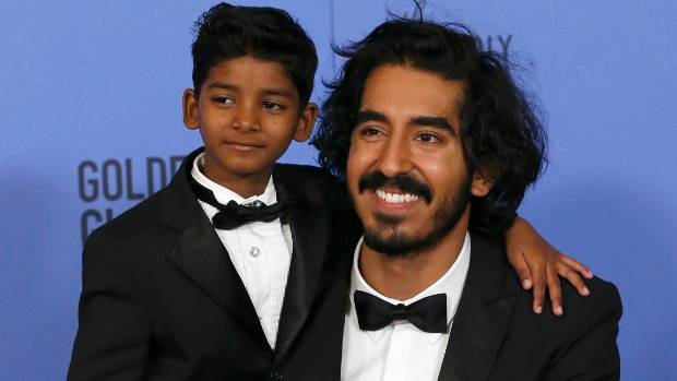 Child actor Sunny Pawar delivers a stunning performance in Lion.