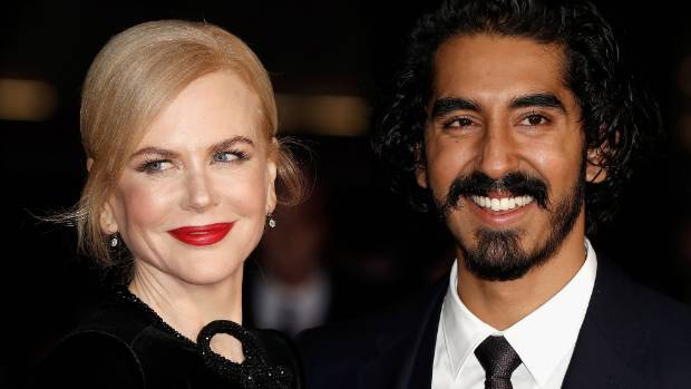 Nicole Kidman plays the protagonist's adoptive mother in Lion.