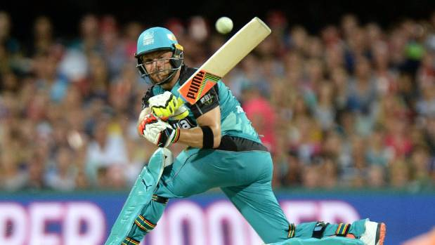Brendon McCullum to captain MCC in historic match against ...