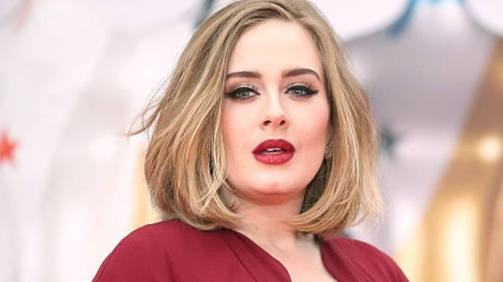 A Turkish folk singer is convinced Adele was a product of a fling he had with