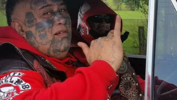 Mongrel Mob member Tahu Kingi was a fearless fighter and talented musician.