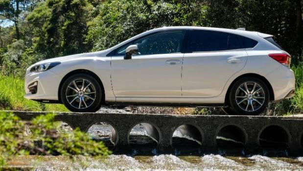 New Subaru Impreza Great Regardless Of Price But Still Gives You