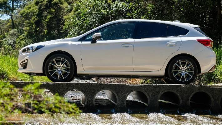 New Subaru Impreza great regardless of price, but still