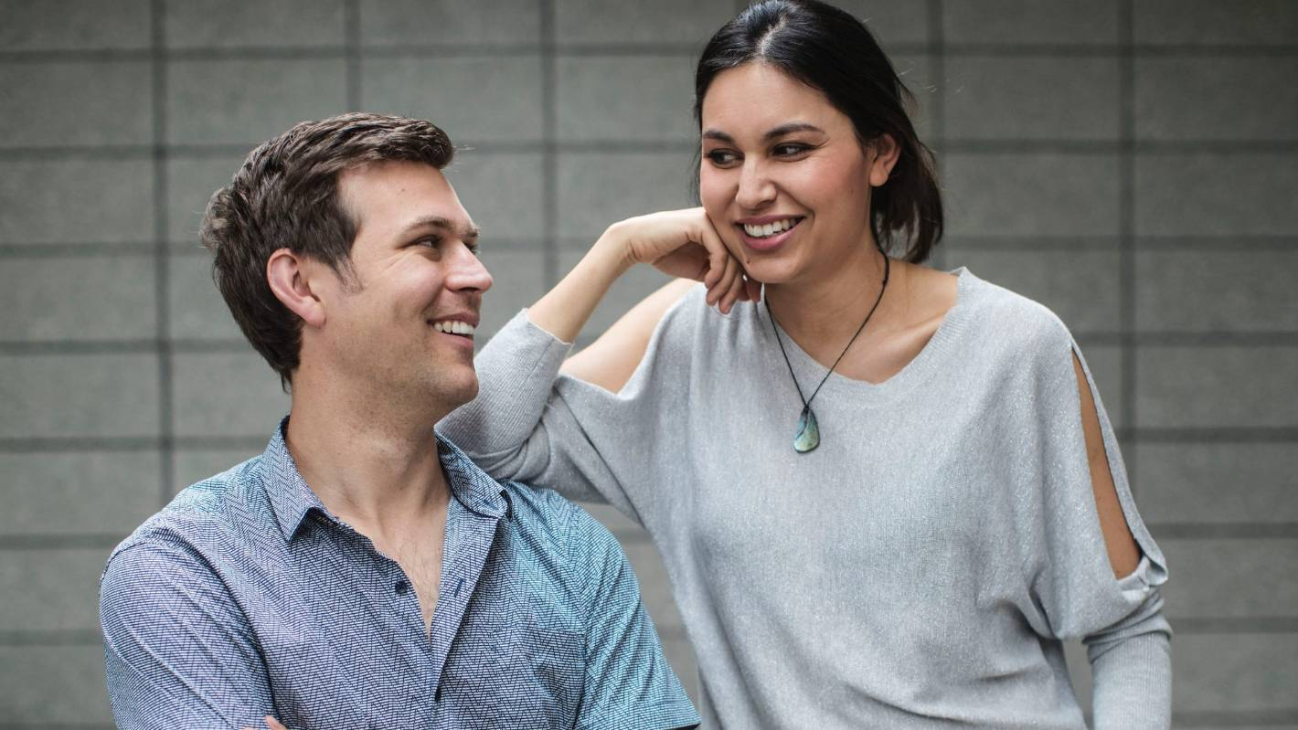 Us Two: Nadia Lim and Carlos Bagrie | Stuff.co.nz