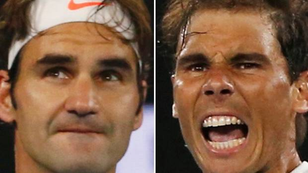 Australian Open: Federer edges Wawrinka thriller to reach final