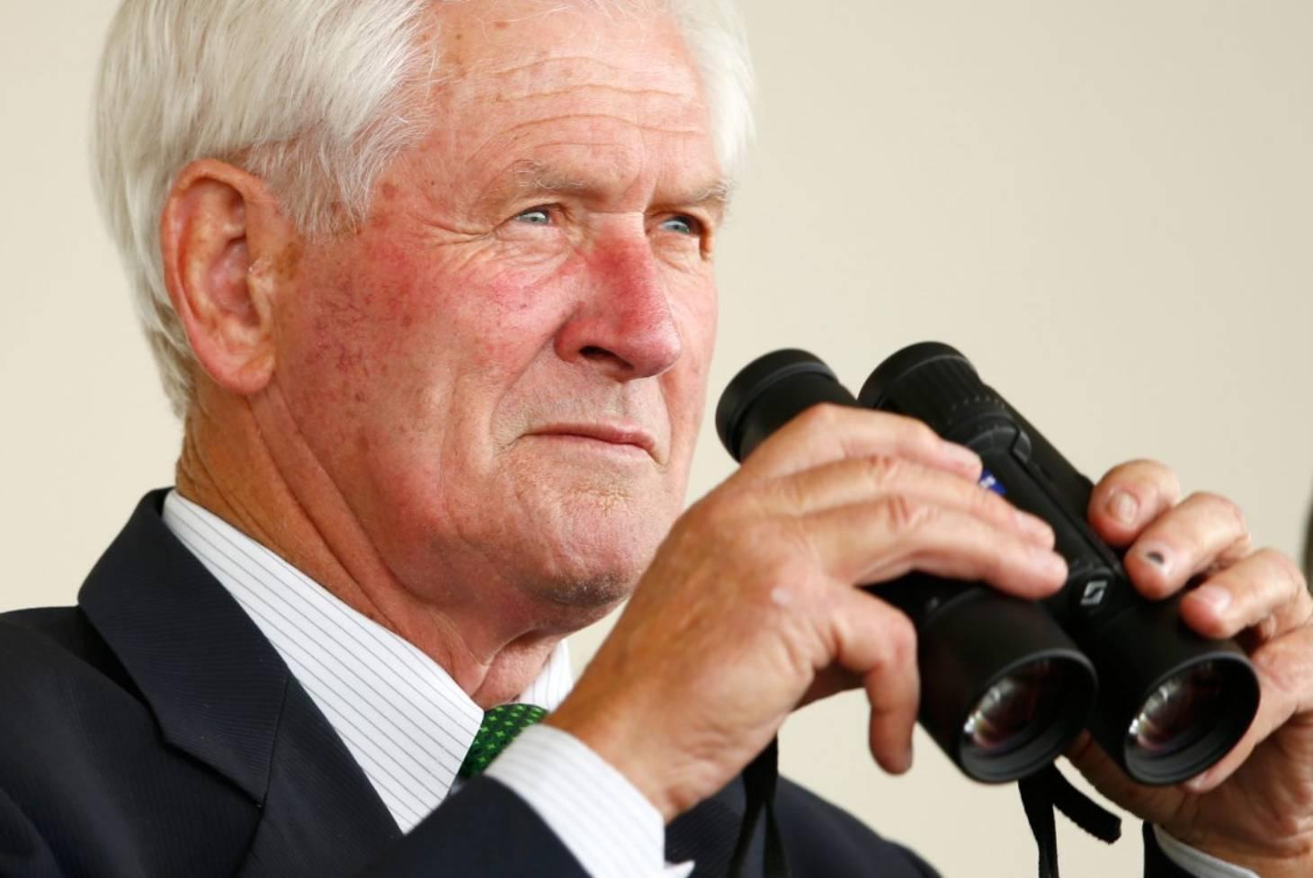 Sir Patrick Hogan Sells Cambridge Stud To Nz Plastics Moguls Stuff