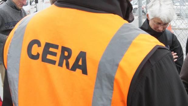 Cera was a big presence in Christchurch until April 2016.